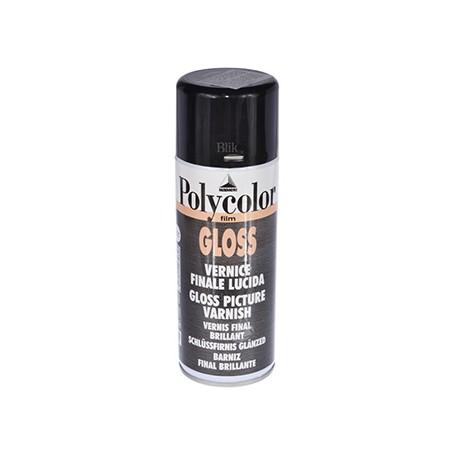 Werniks Polycolor połysk spray 400 ml