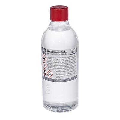 Terpentyna balsamiczna 500 ml