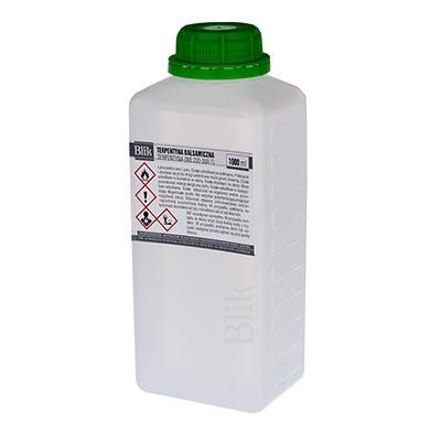 Terpentyna balsamiczna 1000 ml