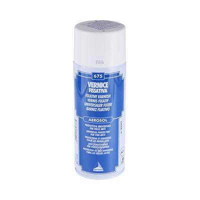 Werniks Maimeri uniwersalny 675 spray 400 ml