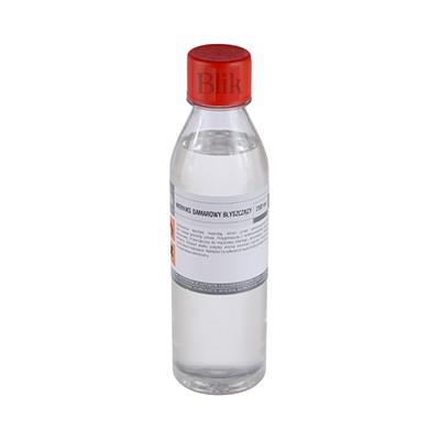Werniks damarowy błyszczący 250 ml