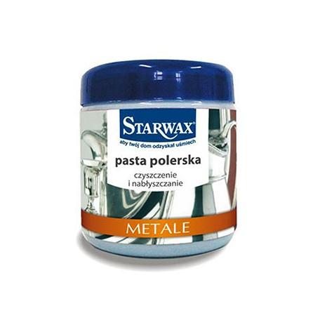 Pasta polerska Starwax 250 ml