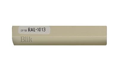 Pałeczka woskowa twarda Bao RAL-1013