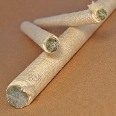 Sztyft z włókna szklanego 8 mm