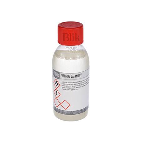 Werniks damarowy satynowy 150 ml