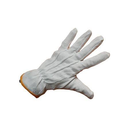 Rękawiczki ochronne bawełniane M (8)