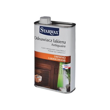 Odnawiac lakieru Starwax 500 ml