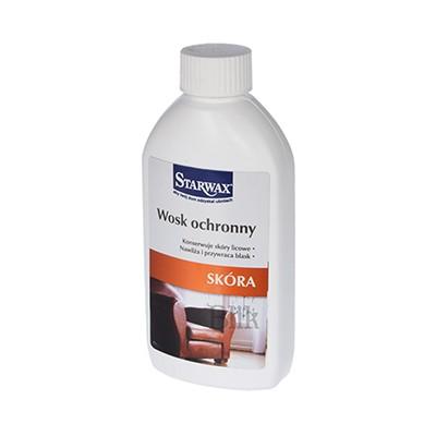 Wosk ochronny do skór Starwax 200 ml