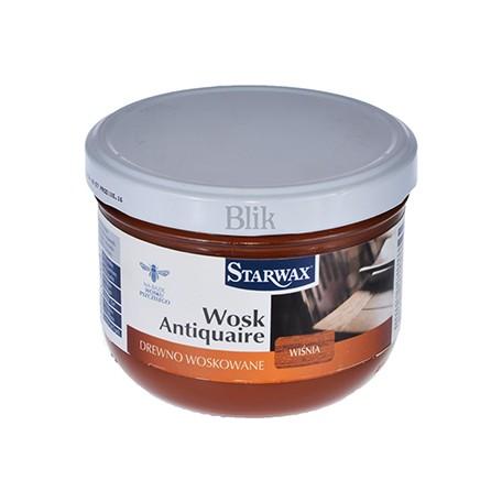 Wosk w paście Starwax wiśnia 375 ml