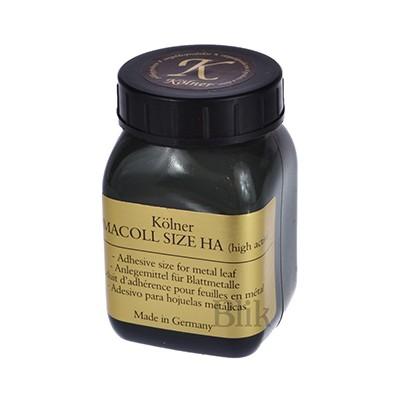 Kolner permacoll size czarny HA (mocny) 100 ml