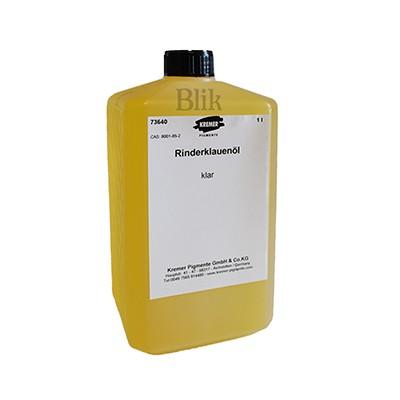 Olej kopytkowy Kremer 1 litr