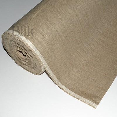 Płótno lniane tkanina malarska 180 cm