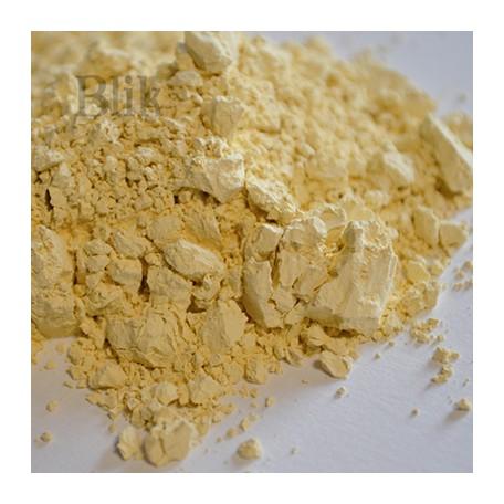 Kreda z Sarti żółta 1 kg