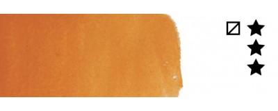 211 Cadmium orange akwarela Rembrandt gr III tubka 10 ml