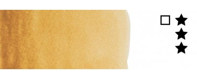 234 Raw sienna akwarela Rembrandt tubka 10 ml