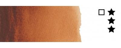 411 Burnt sienna akwarela Rembrandt I gr tubka 10 ml