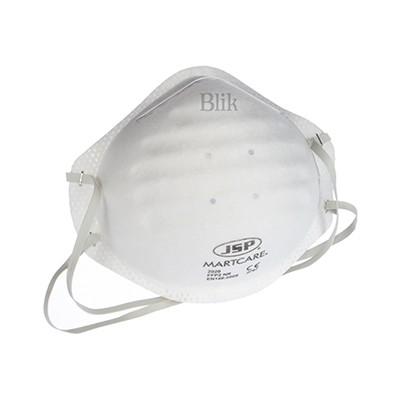 Maska ochronna jednorazowa typ FFP2