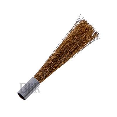 Wkład wymienny pędzelek drut mosiężny