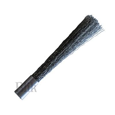 Wkład wymienny pędzelek drut stalowy