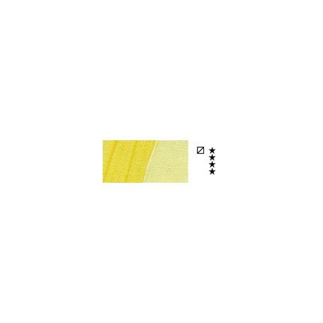222 Lemon yellow farba akrylowa Akademie 250 ml