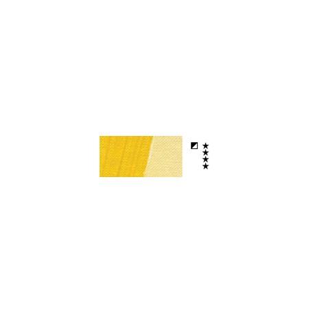223 Cadmium yellow hue farba akrylowa Akademie 250 ml