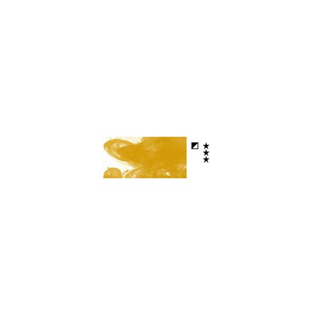 663 Yellow ochre tusz FW 29,5 ml Daler&Rowney
