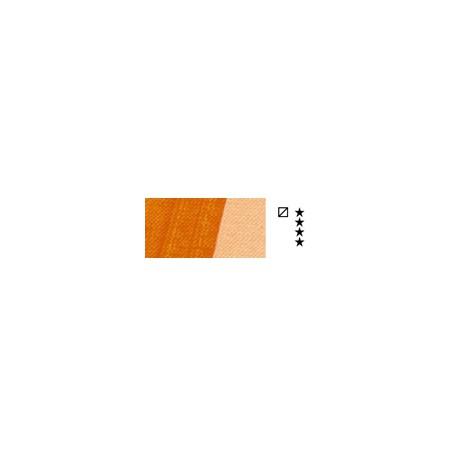 227 Cadmium orange hue farba akrylowa Akademie 250 ml
