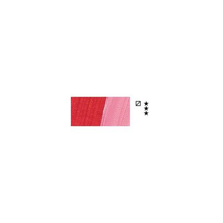 333 Vermilion red farba akrylowa Akademie 250 ml