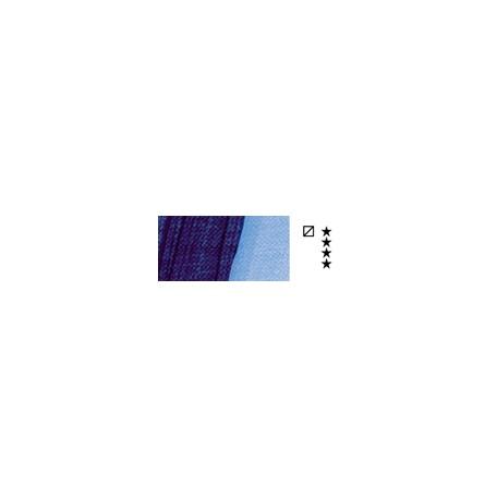 442 Ultramarine blue farba akrylowa Akademie 250 ml
