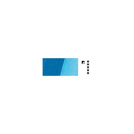 446 Primary blue cyan farba akrylowa Akademie 250 ml