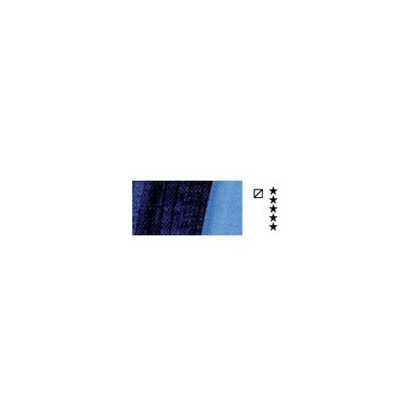 447 Prussian blue farba akrylowa Akademie 250 ml