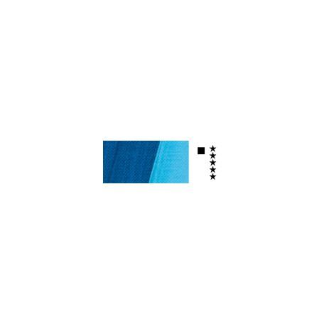 449 Cerulean blue farba akrylowa Akademie 250 ml