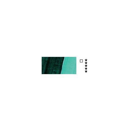 551 Phtalo green farba akrylowa Akademie 250 ml