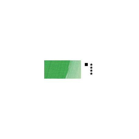 554 Permanent green farba akrylowa Akademie 250 ml