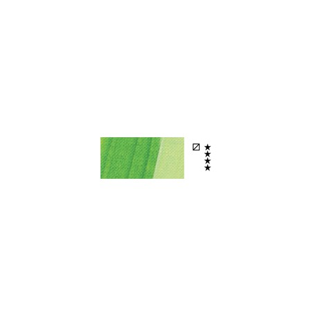 557 May green farba akrylowa Akademie 250 ml