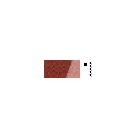 665 Burnt siena farba akrylowa Akademie 250 ml