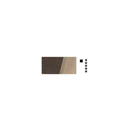 667 Raw umber farba akrylowa Akademie 250 ml