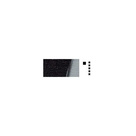 770 Mars black farba akrylowa Akademie 250 ml