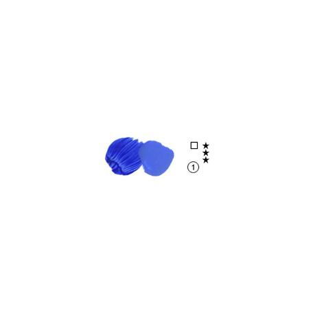 504 Ultramarine farba akrylowa Rembrandt 40 ml