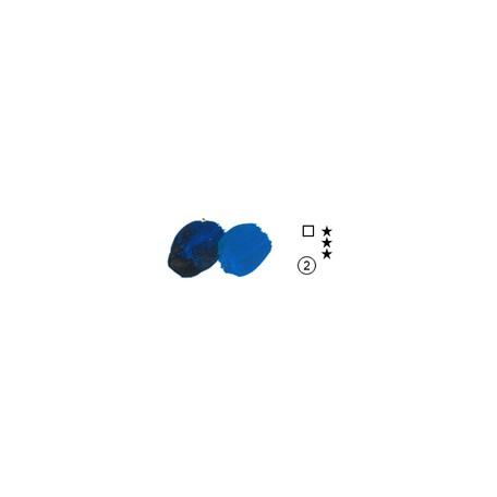 570 Phthalo blue farba akrylowa Rembrandt 40 ml