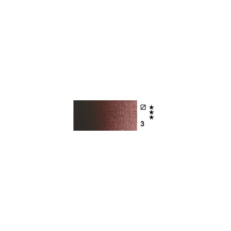 323 Burnt carmine farba olejna Rembrandt 40 ml