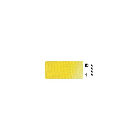 236 Lemon yellow farba olejna Norma 35 ml