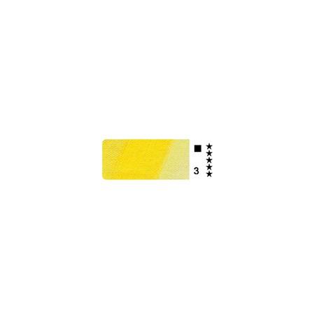 238 Cadmium lemon yellow farba olejna Norma 35 ml