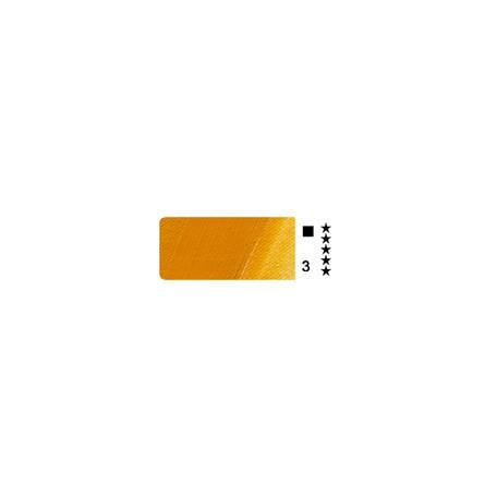 244 Cadmium yellow deep farba olejna Norma 35 ml