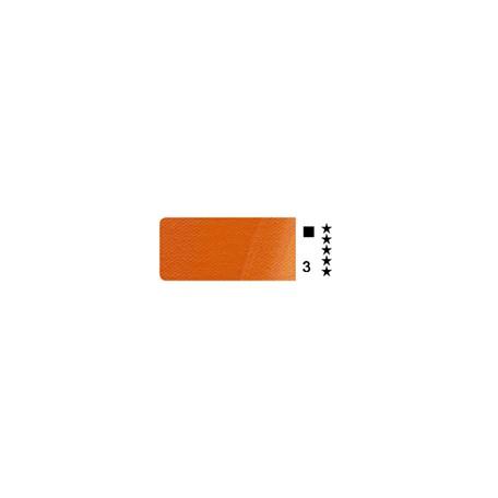 300 Cadmium orange farba olejna Norma 35 ml