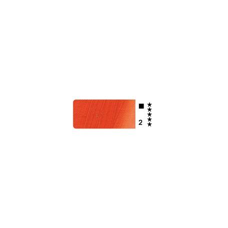 306 Vermilion red light farba olejna Norma 35 ml