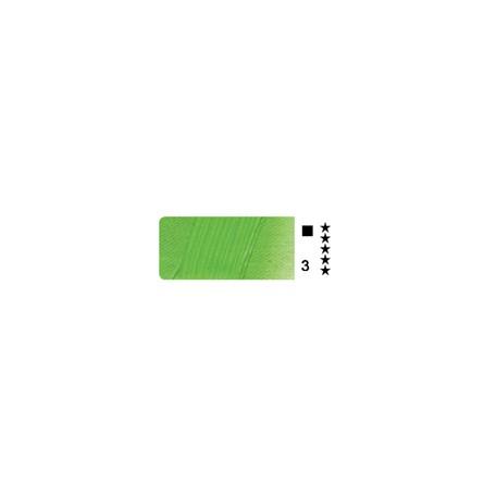 510 Permanent yellowish green farba olejna Norma 35 ml