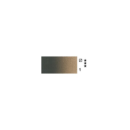 409 Burnt umber farba olejna Rembrandt 40 ml