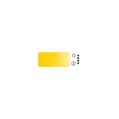 216 Pure yellow akwarela Horadam II gr