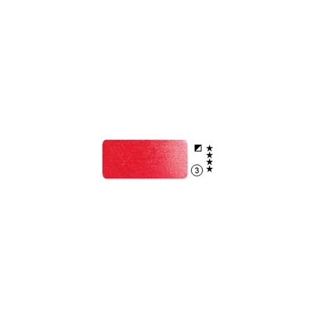 363 Scarlet red akwarela Horadam kostka III gr